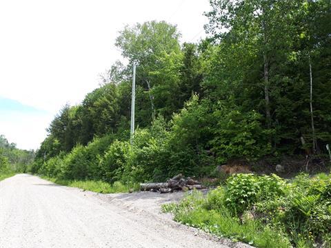 Lot for sale in Cantley, Outaouais, Montée  Saint-Amour, 25322601 - Centris.ca