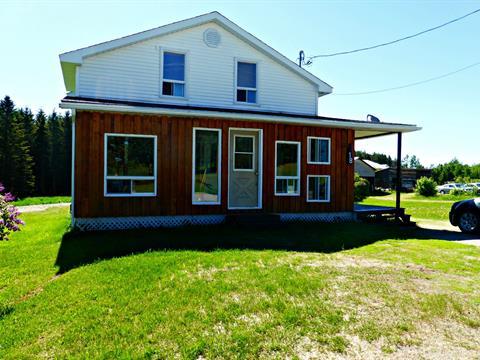 House for sale in Moffet, Abitibi-Témiscamingue, 18, Rue  Principale, 28457356 - Centris.ca