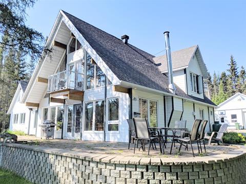House for sale in La Baie (Saguenay), Saguenay/Lac-Saint-Jean, 3180, Sentier du Lac-à-Bois, 18025303 - Centris.ca