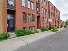 Condo à vendre à Mercier/Hochelaga-Maisonneuve (Montréal), Montréal (Île), 2605, Avenue  Charlemagne, app. APP.001, 27768469 - Centris