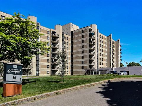 Condo / Apartment for rent in Sainte-Foy/Sillery/Cap-Rouge (Québec), Capitale-Nationale, 845, Rue  Beauregard, apt. R03, 12857753 - Centris.ca