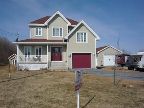Maison à vendre à Saint-Cyprien-de-Napierville, Montérégie, 8, Rue  Marie-Rose, 12632393 - Centris.ca