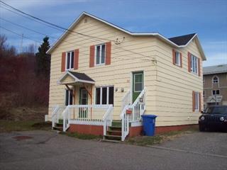 Duplex for sale in Matane, Bas-Saint-Laurent, 57 - 59, Rue de l'Industrie, 18540673 - Centris.ca