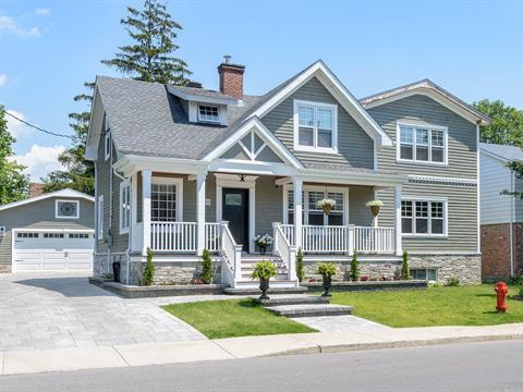 House for sale in Lachine (Montréal), Montréal (Island), 130, 55e Avenue, 19871584 - Centris