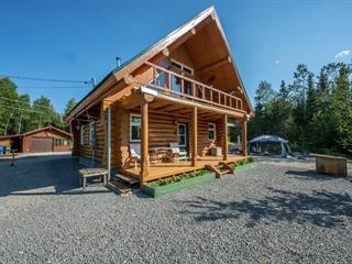 Maison à vendre à Saint-David-de-Falardeau, Saguenay/Lac-Saint-Jean, 51, Chemin du Lac-Durand, 11727359 - Centris.ca