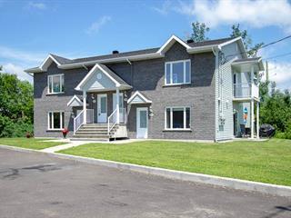 Condo for sale in Saint-Agapit, Chaudière-Appalaches, 1002, Rue  Bélanger, 21637125 - Centris.ca