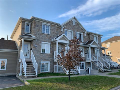 Condo à vendre à Donnacona, Capitale-Nationale, 286, Avenue des Prés, 13780147 - Centris.ca