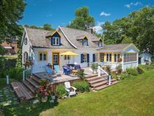 Maison à vendre à Saint-Jean-de-l'Île-d'Orléans, Capitale-Nationale, 4977, Chemin  Royal, 24875129 - Centris.ca