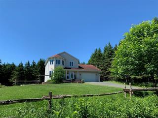 Maison à vendre à Nantes, Estrie, 3131, Rang  Saint-Joseph, 27793243 - Centris.ca