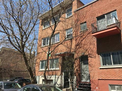 Immeuble à revenus à vendre à Le Plateau-Mont-Royal (Montréal), Montréal (Île), 3425, Avenue  Coloniale, 11444971 - Centris.ca