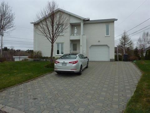 Maison à vendre à Dolbeau-Mistassini, Saguenay/Lac-Saint-Jean, 33, Place  Panoramique, 10437252 - Centris.ca