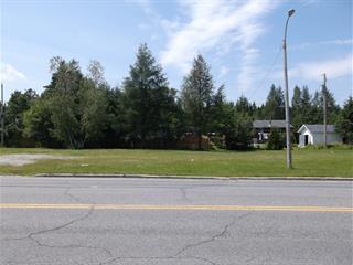 Terrain à vendre à Thetford Mines, Chaudière-Appalaches, boulevard  Frontenac Ouest, 24240880 - Centris.ca