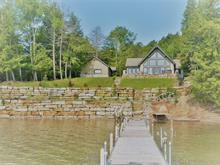 Cottage for sale in Duhamel, Outaouais, 460, Chemin du Tour-du-Lac, 17180411 - Centris.ca