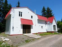 House for sale in Saint-Cyrille-de-Lessard, Chaudière-Appalaches, 47, Route du Lac-Bringé, 9167808 - Centris.ca