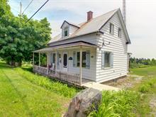 Fermette à vendre à Saint-Ferdinand, Centre-du-Québec, 538, Route  Vianney, 28899529 - Centris.ca