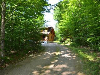 Maison à vendre à Lac-Sergent, Capitale-Nationale, 934, Chemin des Hêtres, 24903082 - Centris.ca