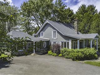 Fermette à vendre à Magog, Estrie, 3160Z, Chemin d'Ayer's Cliff, 27455210 - Centris.ca