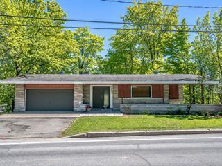 House for sale in Québec (Sainte-Foy/Sillery/Cap-Rouge), Capitale-Nationale, 2297, Chemin  Saint-Louis, 10026504 - Centris.ca