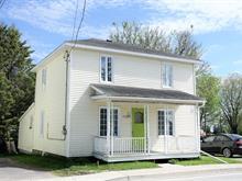 Maison à vendre à Saint-Prosper-de-Champlain, Mauricie, 1340, Rue  Principale, 11804427 - Centris.ca