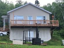 House for sale in Lac-Bouchette, Saguenay/Lac-Saint-Jean, 171, Chemin  Alfred, 9346173 - Centris.ca