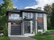 Maison à vendre à Le Gardeur (Repentigny), Lanaudière, boulevard  Lacombe, 17931295 - Centris.ca