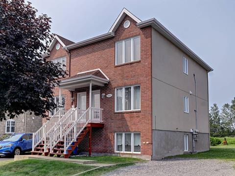 Condo à vendre à Québec (Beauport), Capitale-Nationale, 3040, Rue du Hibou, 23588518 - Centris.ca