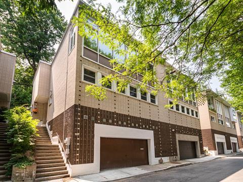 House for sale in Ville-Marie (Montréal), Montréal (Island), 4110, Chemin de Trafalgar, 13356727 - Centris.ca
