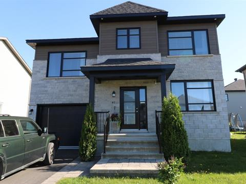 House for rent in Saint-Constant, Montérégie, 42, Rue  Rossini, 16719273 - Centris.ca