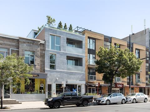 Condo à vendre à Le Plateau-Mont-Royal (Montréal), Montréal (Île), 5273, Avenue du Parc, app. 4, 21113380 - Centris.ca