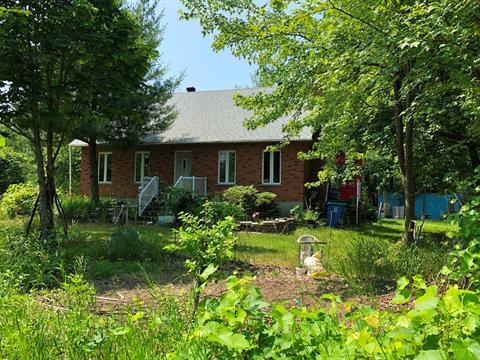 Maison à vendre à Franklin, Montérégie, 3600, Route  201, 14075507 - Centris.ca