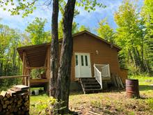 Cottage for sale in Sainte-Anne-du-Lac, Laurentides, 1, 7e Rang Est, 23592666 - Centris.ca