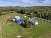 House for sale in Racine, Estrie, 235, Chemin de Maricourt, 14662299 - Centris.ca