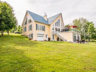 Maison à vendre à Inverness, Centre-du-Québec, 159, Chemin de la Seigneurie, 17219930 - Centris.ca