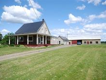 Maison à vendre à Saint-Siméon (Gaspésie/Îles-de-la-Madeleine), Gaspésie/Îles-de-la-Madeleine, 147, 2e Rang Ouest, 24327201 - Centris.ca