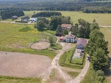 Hobby farm for sale in Cookshire-Eaton, Estrie, 365Z, Chemin  Wheeler, 28241066 - Centris.ca