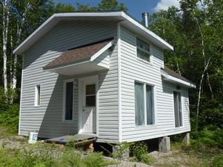 Chalet à vendre à Labrecque, Saguenay/Lac-Saint-Jean, 770, Chemin des Vacanciers, 11543089 - Centris.ca