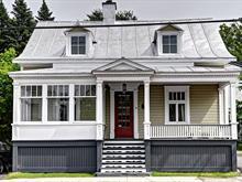 Maison à vendre à Desjardins (Lévis), Chaudière-Appalaches, 121 - 121A, Rue  Wolfe, 9278806 - Centris