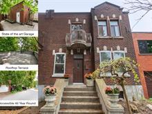 Maison à vendre à Côte-des-Neiges/Notre-Dame-de-Grâce (Montréal), Montréal (Île), 4224, Avenue de Melrose, 10981216 - Centris.ca