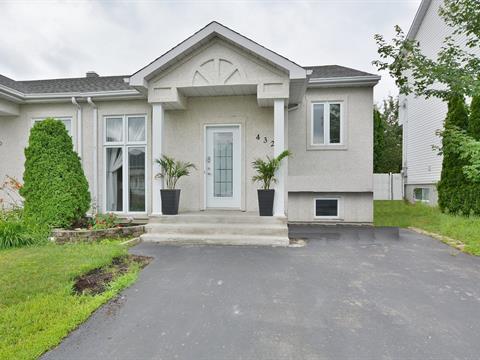 Maison à vendre à Bois-des-Filion, Laurentides, 432, Avenue des Pins, 28967010 - Centris