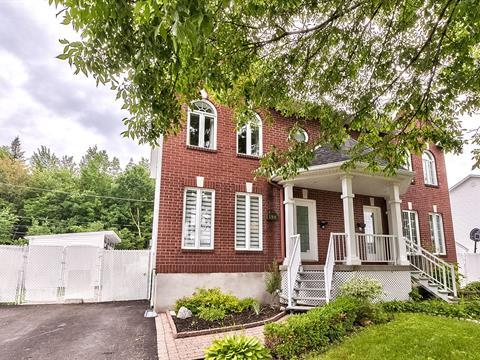 Maison à vendre à Blainville, Laurentides, 198, Rue  Paul-Mainguy, 11398927 - Centris