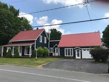 Maison à vendre à Sainte-Cécile-de-Milton, Montérégie, 310, Rue  Principale, 22504030 - Centris.ca