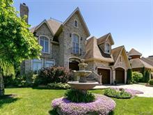 Maison à vendre à Carignan, Montérégie, 134, Rue  Jean-De Ronceray, 13683735 - Centris.ca