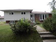 Maison à vendre à Ville-Marie, Abitibi-Témiscamingue, 47, Rue  Notre-Dame-de-Lourdes, 18741471 - Centris.ca