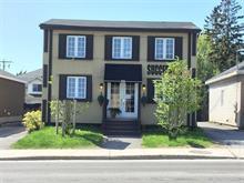 Bâtisse commerciale à vendre à Gatineau (Hull), Outaouais, 57, boulevard  Saint-Raymond, 13724580 - Centris.ca
