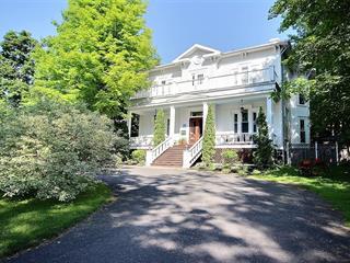 Maison à vendre à Victoriaville, Centre-du-Québec, 14, Rue  Laurier Ouest, 25192306 - Centris.ca