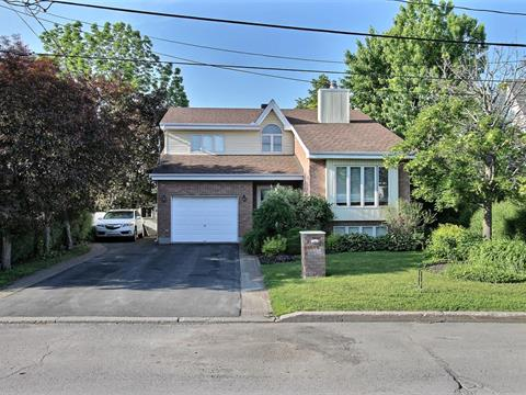 House for sale in Gatineau (Gatineau), Outaouais, 100, Rue du Mont-Luc, 22746653 - Centris.ca