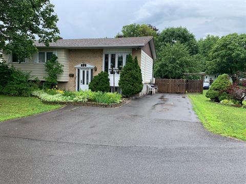 Maison à vendre à Saint-Eustache, Laurentides, 224, Rue  Isabelle, 28218157 - Centris.ca