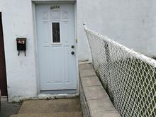 Condo / Apartment for rent in LaSalle (Montréal), Montréal (Island), 8099 - A, Rue  Turley, 12321650 - Centris