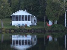 Maison à vendre à Lac-Matawin, Lanaudière, Lac  Bory, 10779812 - Centris.ca