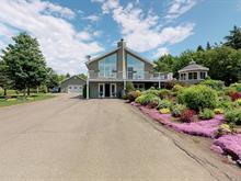 Maison à vendre à Saint-Gabriel-de-Rimouski, Bas-Saint-Laurent, 201, Chemin  Gagnon, 12911963 - Centris.ca